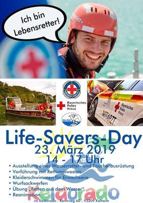 Life Savers Day