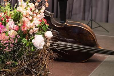 Chiemgauer Musikfrhling 2019 Guten Morgen Strauss