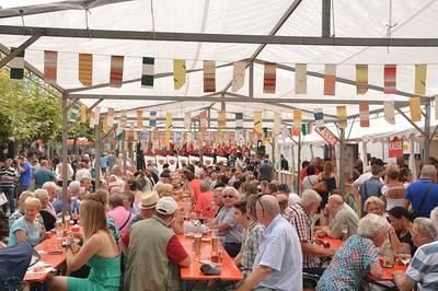 44. Radolfzeller Altstadtfest