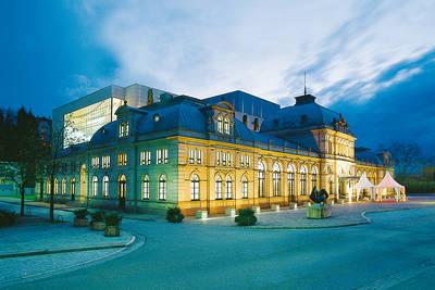 Baden-Baden-Gala 2020