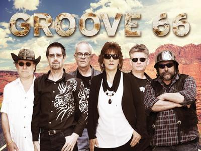 Groove 66 in BreilBrigels