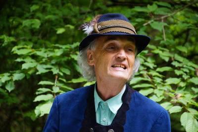 Doktor Wald - Das besondere Waldbaden