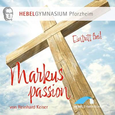 Interner Link zur Veranstaltung: Markuspassion