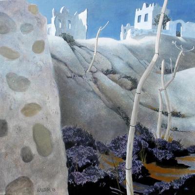 Frühjahrsausstellung der Künstlervereinigung Murnau e.V. Tusculum