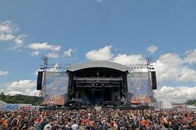Bang Your Head!!! 2021 - Festivalticket. (© Stadthalle Balingen)