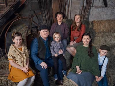 Angelo Kelly & Family - Irish Christmas Tour 2021