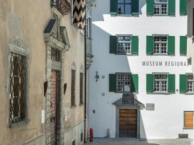 mira!cultura Ortsführung: Städtlitour in Ilanz