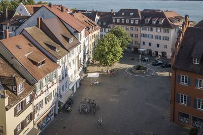 Klausmarkt. (© foto blateral)