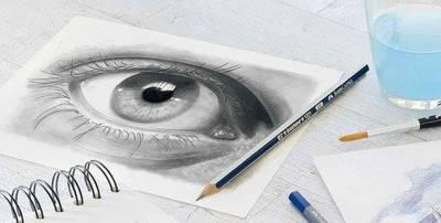 Interner Link zur Veranstaltung: Zeichentechniken und das Faber-Castell Creativ Studio