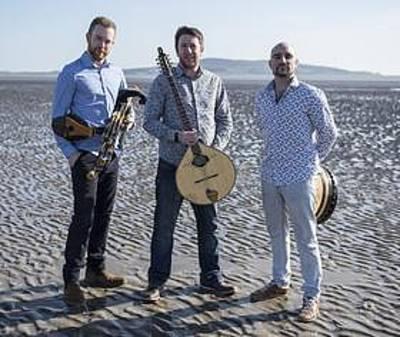Interner Link zur Veranstaltung: Daoiri Farrell Trio