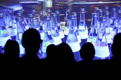 Interner Link zur Veranstaltung: Von der Quelle in die Flasche