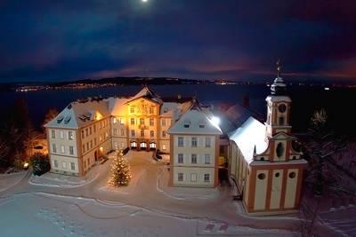 Skandinavischer Winterzauber