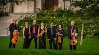 Lange Nacht der Musik - Klassik Sommerfestival Ettal 2019