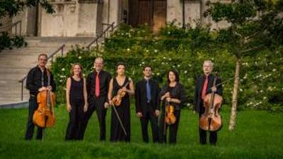 Akademiekonzert - Internationale Sommerakademie Ettal 2019
