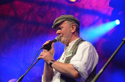 Irish Folk & Celtic Music Festival