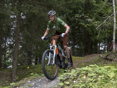 E-Bike Kurs mit Sport Beat in BreilBrigels