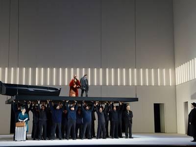 Tristan und Isolde - Richard Wagner 1813-1883