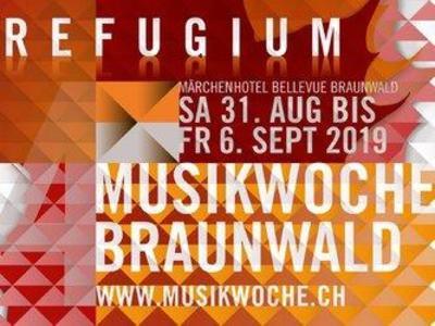 Musikwoche Braunwald