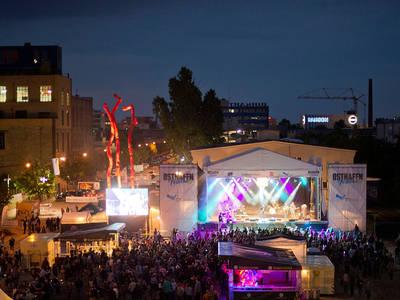Eastern Harbour Festival 2020HFM/Salome Roessler . (© Eastern Harbour Festival 2020)