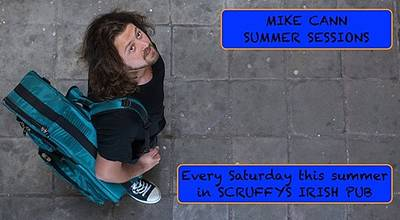 Interner Link zur Veranstaltung: Mike Cann ? Summer Sessions