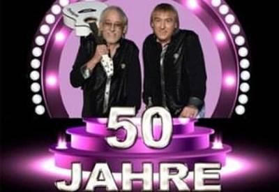 Die Amigos - 50 Jahre. (© Amigos)