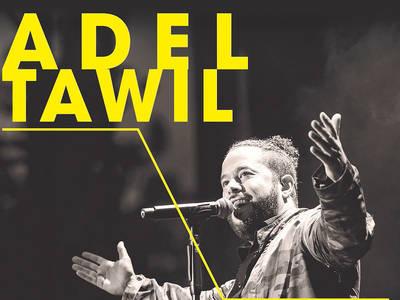 Adel Tawil - Alles Lebt Tour 2020