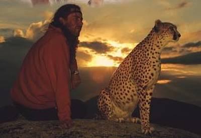 Matto Barfuss: Wild und Weit - 25 Jahre Afrika. (© Matto Barfuss)