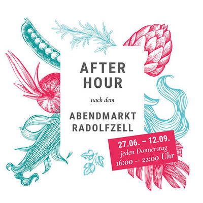 After Hour Abendmarkt. (© Fine Food Events)