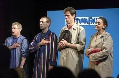 Theatersport. (© Harlekin Theater)