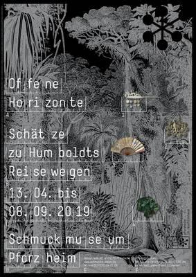 Interner Link zur Veranstaltung: Offene Horizonte