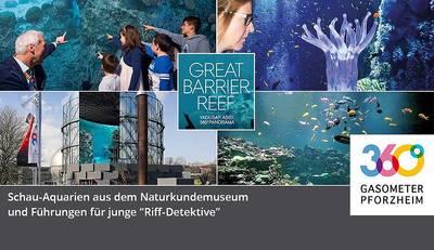 Interner Link zur Veranstaltung: Schau-Aquarien