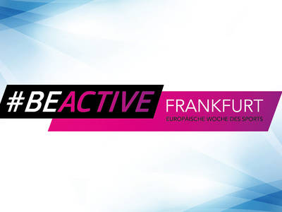 BeActive European week of sport
