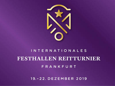 Internationales Festhallen Reitturnier 2019