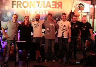 Interner Link zur Veranstaltung: FrontRear XMAS Rock