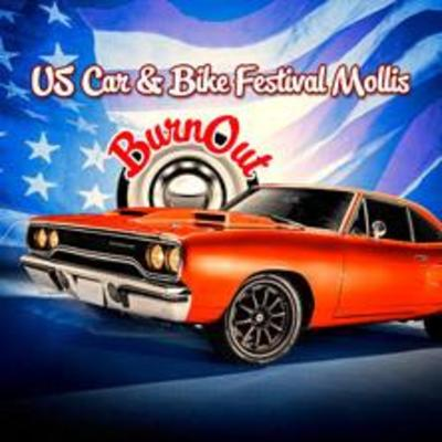 Burn Out Mollis - US Car & Bike Festival