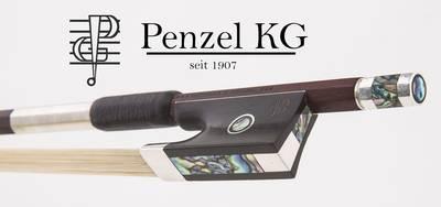 Betriebsbesichtigung Penzel KG Bögen für alle Streichinstrumente