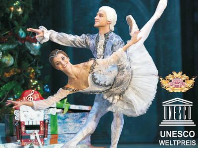 Bolshoi State Ballet of Belarus