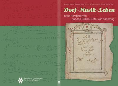 Buchprsentation Dorf-Musik-Leben. Neue Perspektiven auf den Mllner Peter von Sachrang