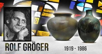 Interner Link zur Veranstaltung: Rolf Gröger zum 100. Geburtstag