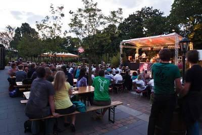 Interner Link zur Veranstaltung: Flamenco y pasión ? Auftritt mit Gitarre & Gesang