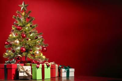 Weihnachtsfeier des Gesangvereins Eintracht Burbach