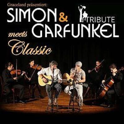 Interner Link zur Veranstaltung: Simon & Garfunkel Tribute meets Classic