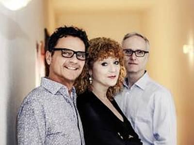 Interner Link zur Veranstaltung: Lydie Auvray Trio