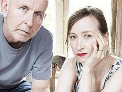 Interner Link zur Veranstaltung: Kieran Goss & Annie Kinsella