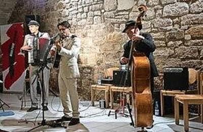 Interner Link zur Veranstaltung: Le Trio for me-dable
