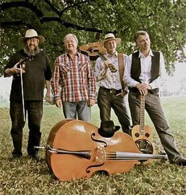 Interner Link zur Veranstaltung: The Mr. Big Stringband