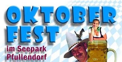 Oktoberfest in Pfullendorf