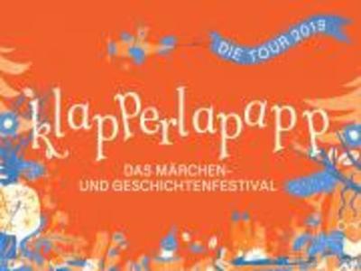 Klapperlapapp - das Geschichten- und Märchenfestival