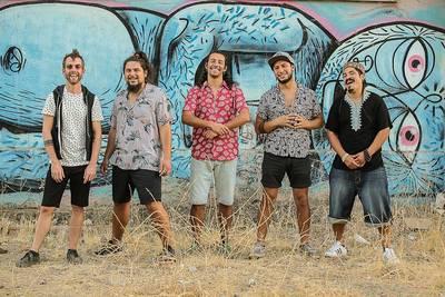 36. Kick- und Musikfeschd vom 23.  25.08.2019