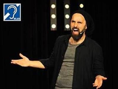 Interner Link zur Veranstaltung: Aydin Isik